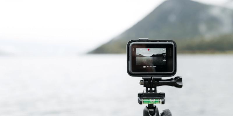 action camera under 200